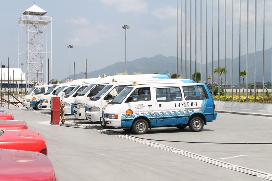Airport Transfer from LGK Airport to Langkawi Hotel, Private Transfers in Langkawi - Tour