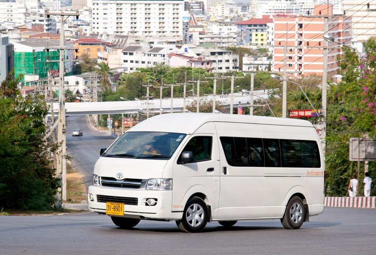 Bangkok Hotel to Pattaya Hotel, Transfers in Bangkok - Tour