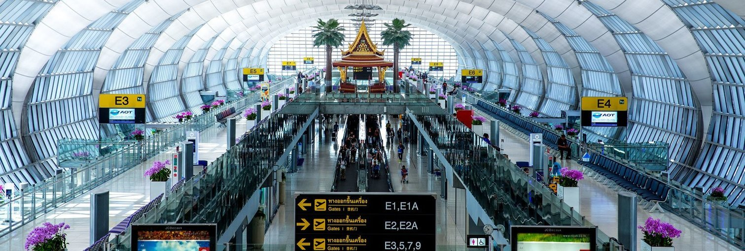 Suvarnabhumi Airport to Pattaya Hotel, Transfers in Pattaya - Tour