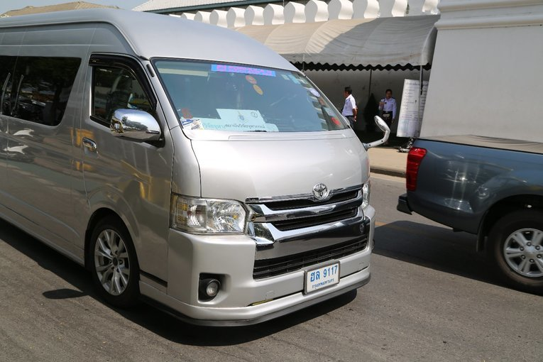 Pattaya Hotel to Suvarnabhumi Airport, Transfers in Pattaya - Tour