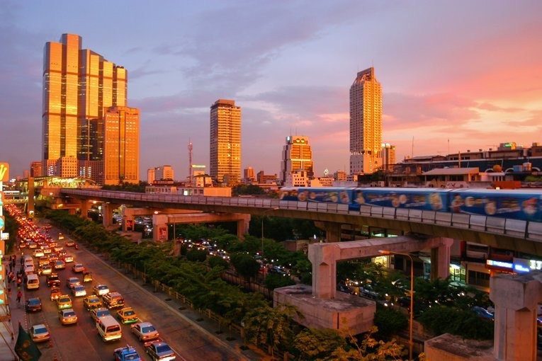 Pattaya Hotel to Bangkok Hotel, Transfers in Pattaya - Tour