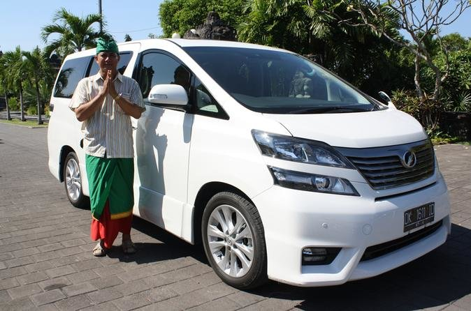 Transfer from Airport to Hotel in Sanur, Kuta or Nusa Dua Area, Airport Transfers in Bali - Tour
