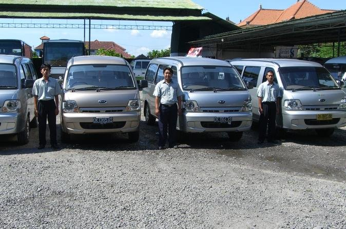 Transfer from Airport to Hotel in Candidasa, Airport Transfers in Bali - Tour