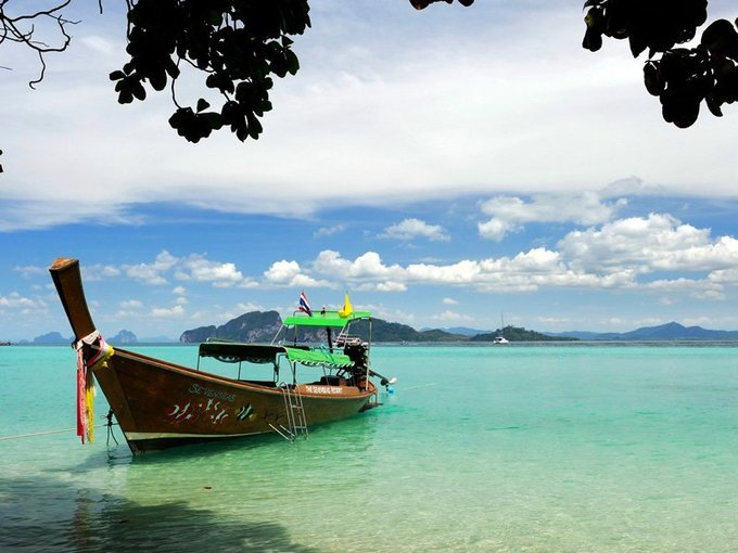 Samet Island Tour (Bus + Ferry), Sightseeing in Pattaya - Tour