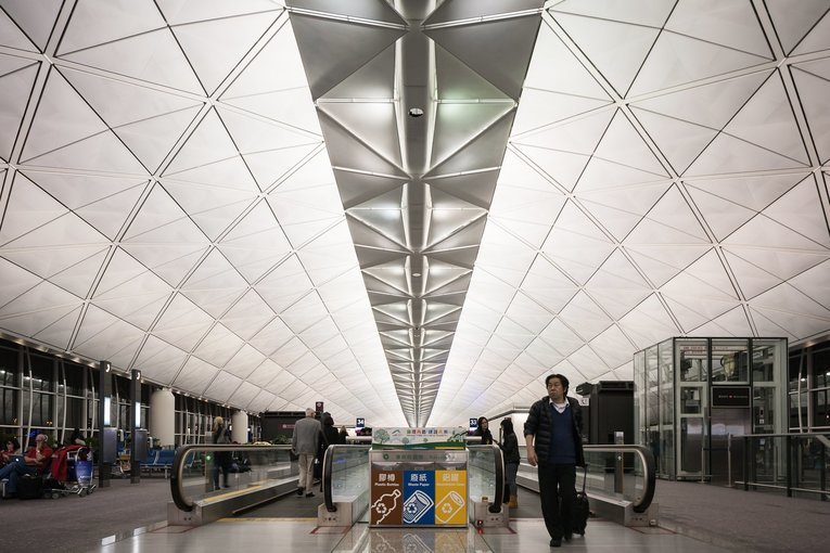 Airport Transfer from HKG Airport to HKG Hotel, Transfers in Hong Kong - Tour