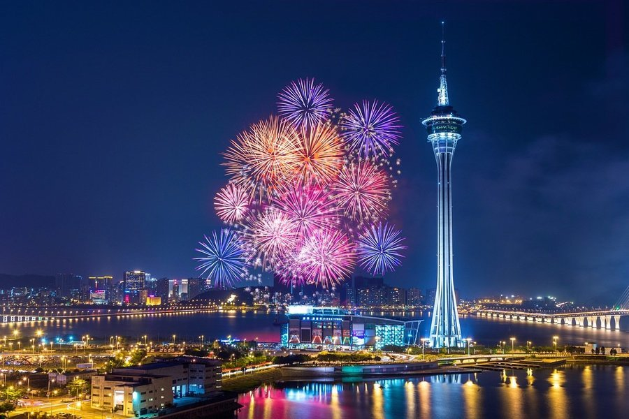 One day Macau Tour from Hong Kong, Sightseeing in Hong Kong - Tour