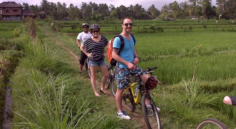 Kintamani Volcano Downhill Cycling Tour with Authentic Balinese Lunch, Sightseeing in Bali - Tour