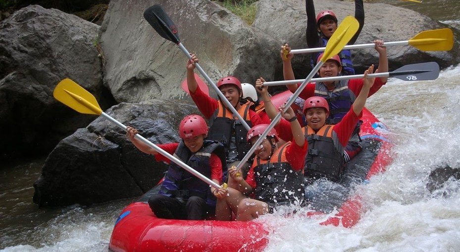Rafting and Kintamani Volcano Tour with Lunch, Sightseeing in Bali - Tour