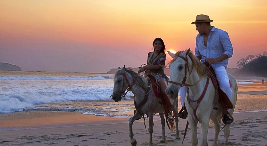 Horse Riding Tour with Lunch, Sightseeing in Bali - Tour