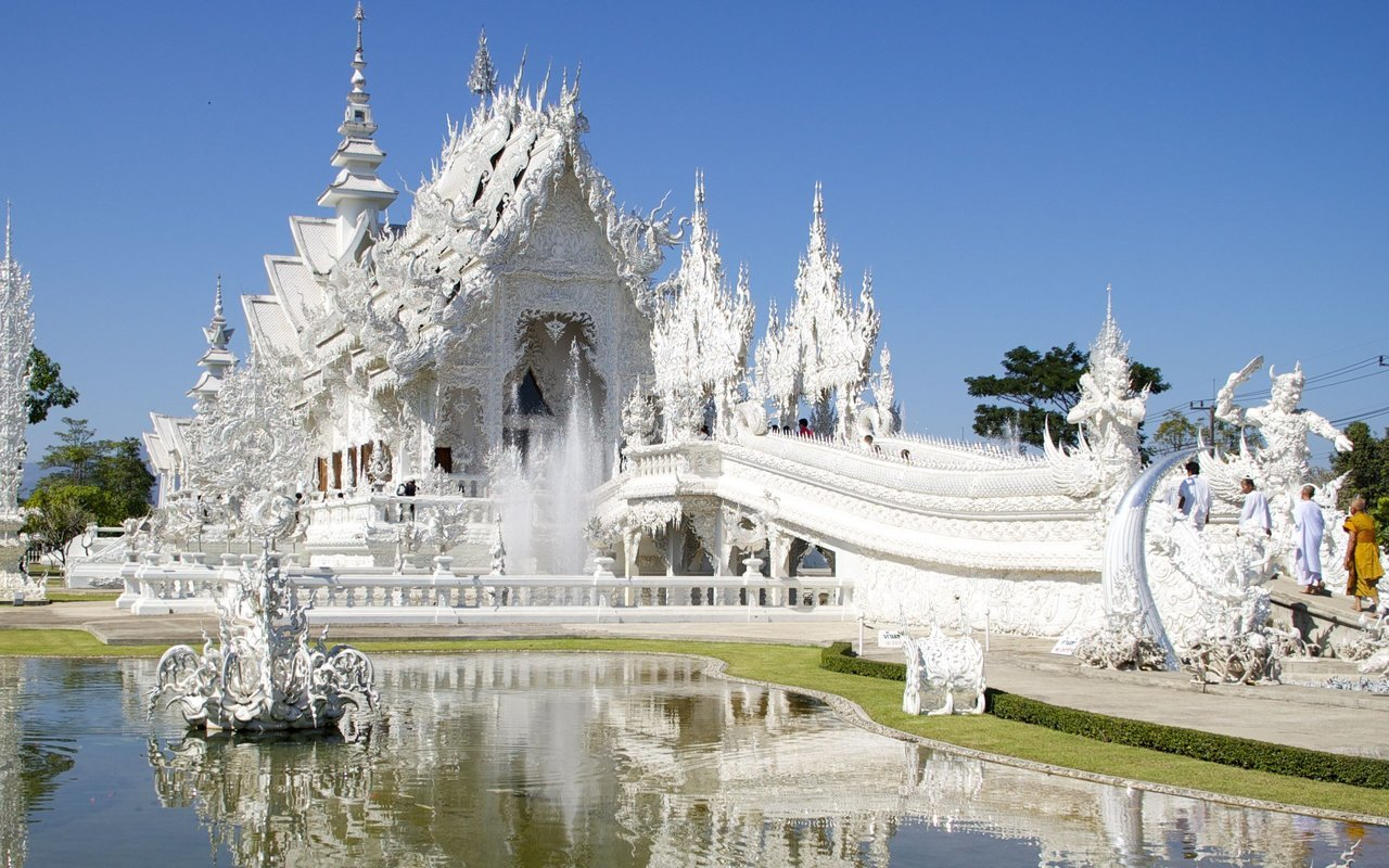 Chiang Mai Sightseeings - Collection