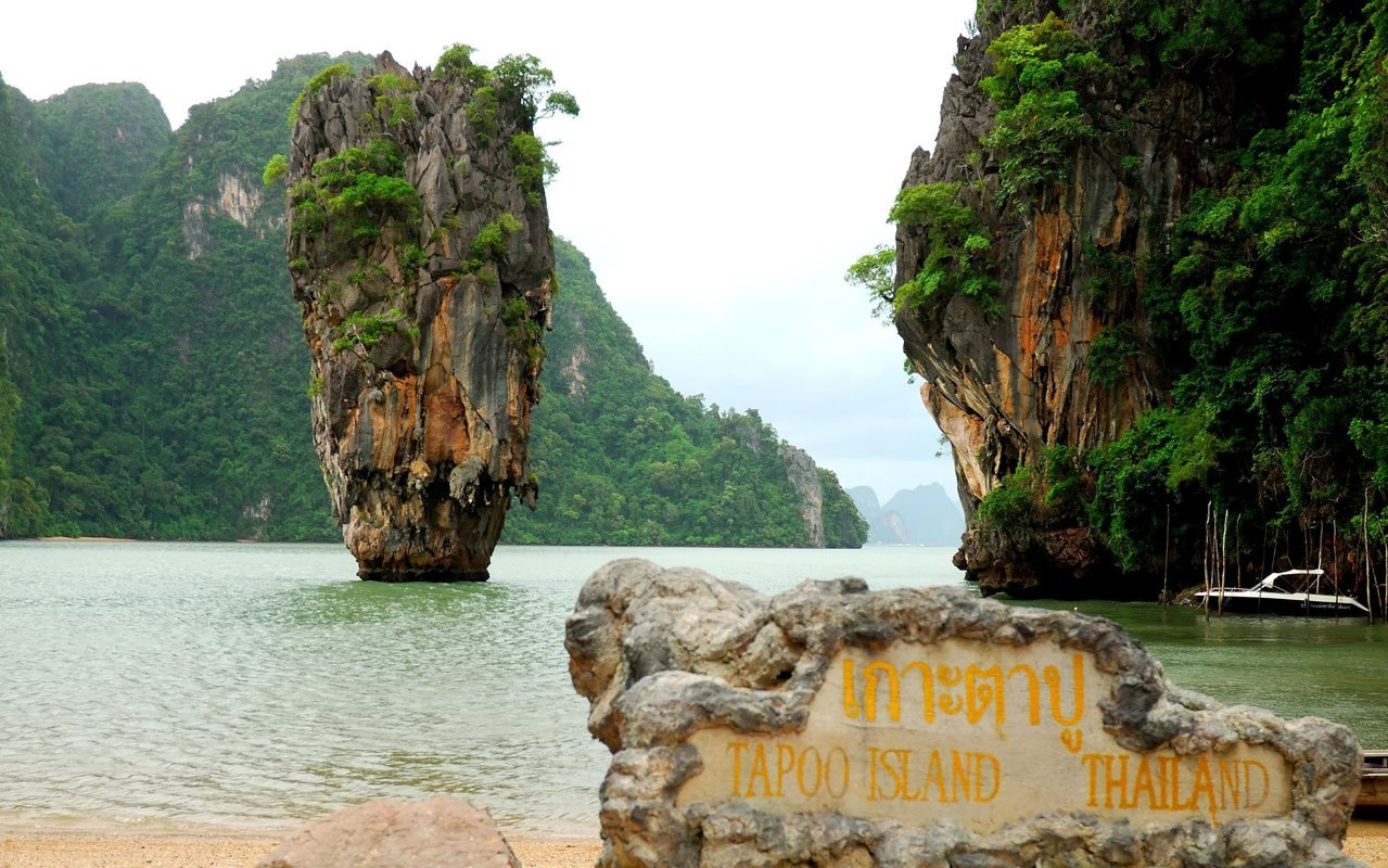 Phuket Sightseeings - Collection