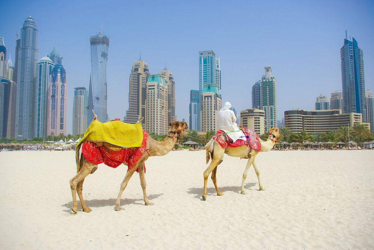 Dubai Packages - Collection