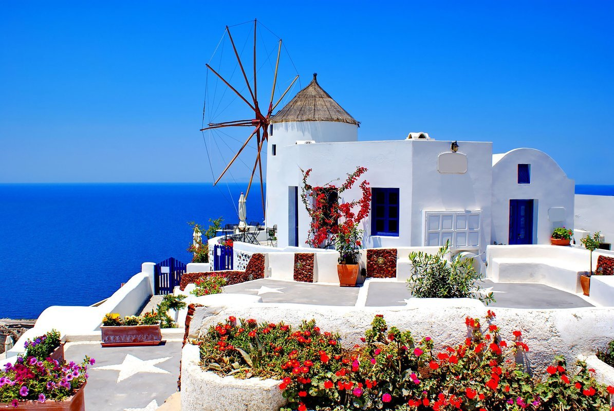 Greece Packages - Collection