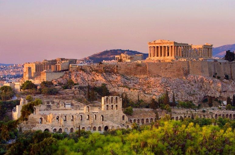 Tour Package To Greece 06 Days - Athens + 01 Day Cruise To Poros - Tour