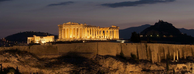 Tour Package To Greece 07 Days - Athens & Santorini - Tour