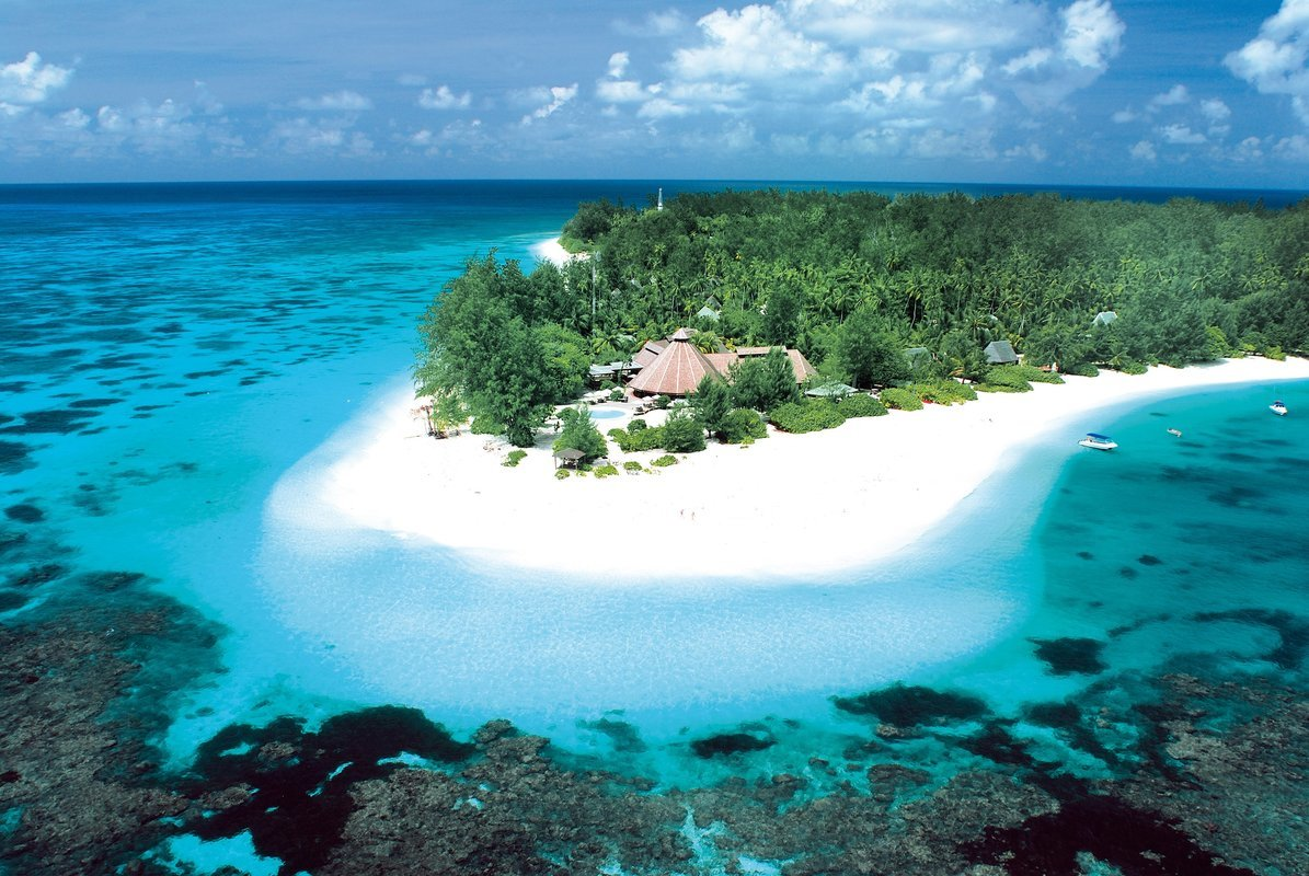 Seychelles Packages - Collection