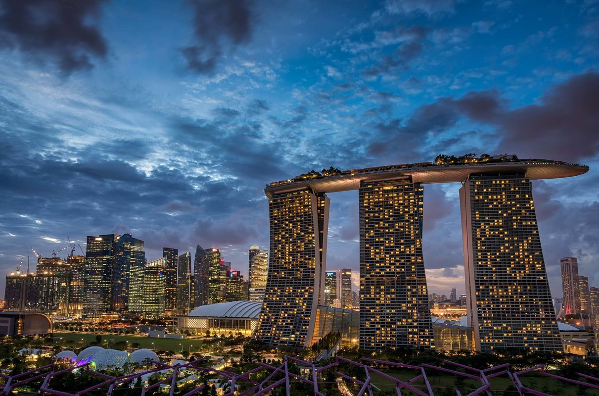 Singapore Packages - Collection