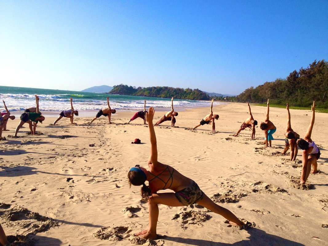 Goa Packages - Collection