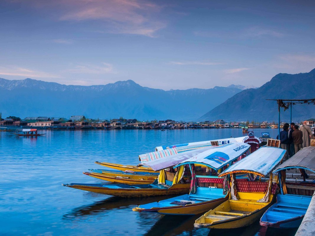 Kashmir Packages - Collection
