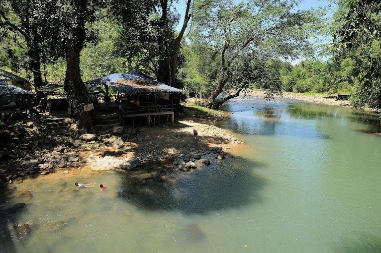 Tagal Tinopikon Park Tour with Lunch, Sightseeing in Kota Kinabalu - Tour