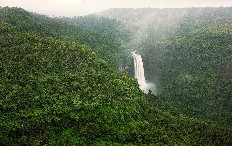 Tamdi Surla Waterfall - Tour