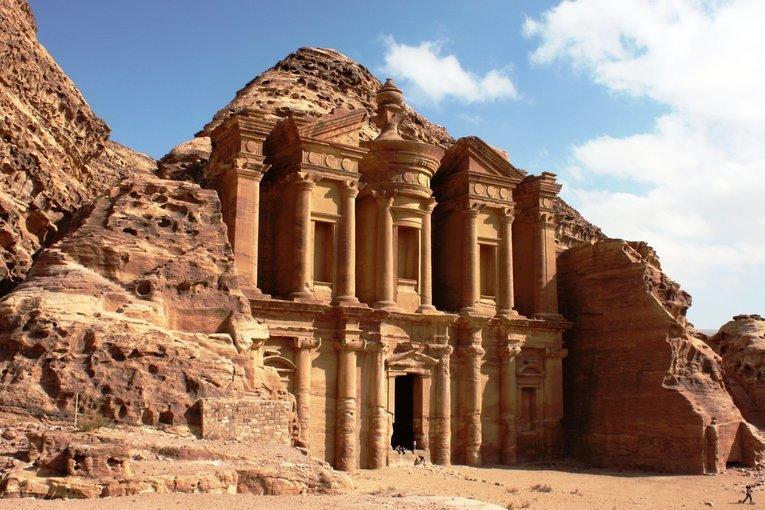 Jewels of Jordan - Tour