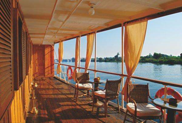 Tour Package To Egypt (Cairo + Cruise + Train) 08 Days - Tour