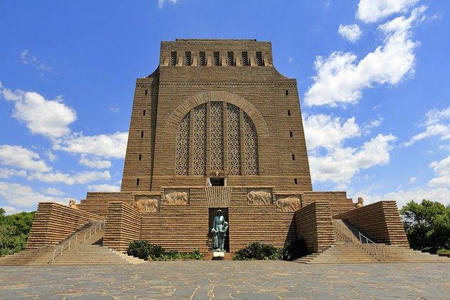 Pretoria City Tour, Sightseeing in Johannesburg - Tour