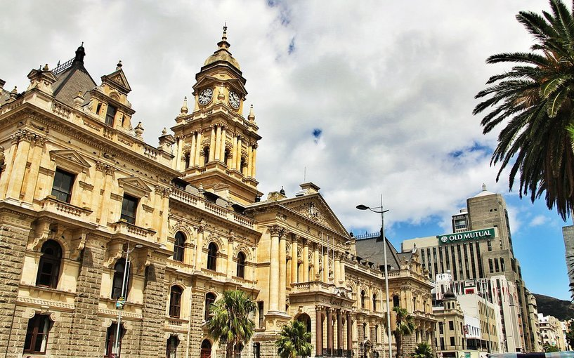Cape Town City Tour, Sightseeing in Cape Town - Tour