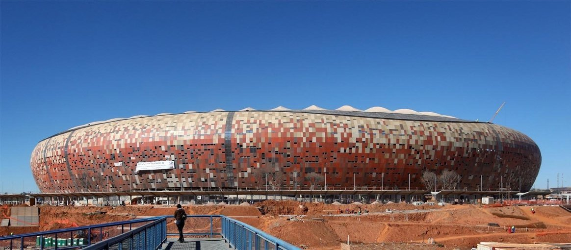 Soweto & Johannesburg Tour, Sightseeing in Johannesburg - Tour