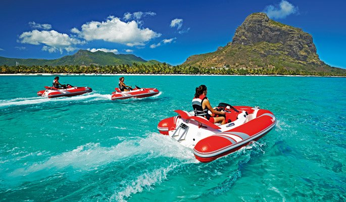 Catamaran Cruise Tour with Lunch, Sightseeing in Mauritius - Tour