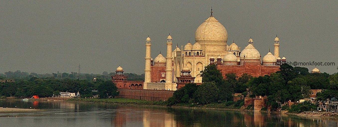 Agra and Jaipur - Tour