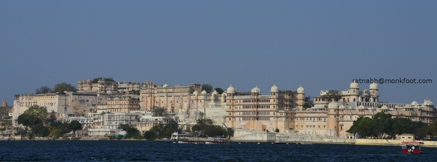 Udaipur and Jodhpur - Tour