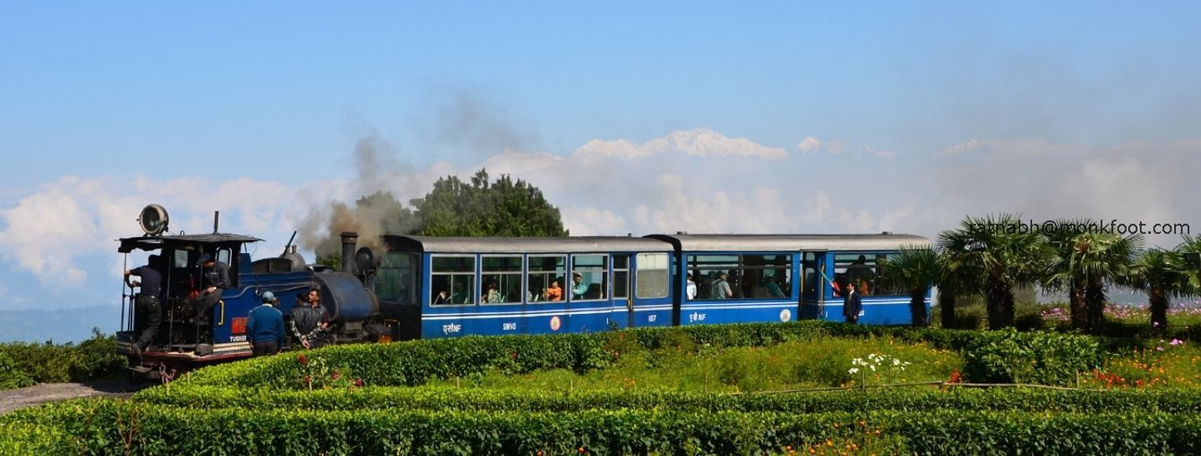 Darjeeling and Neora Valley - Tour
