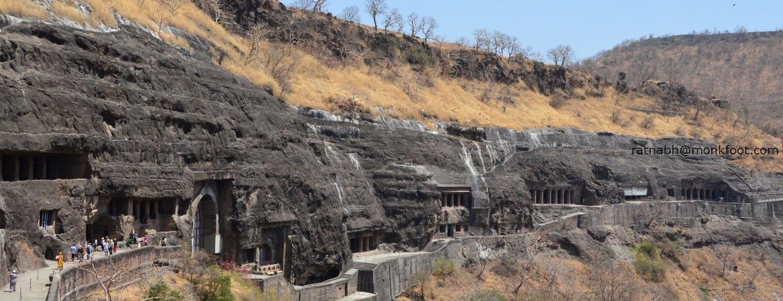Ajanta and Ellora - Tour