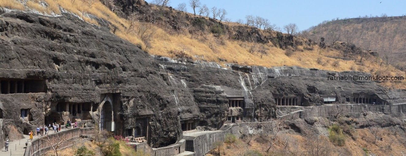 Ajanta and Ellora - Tour