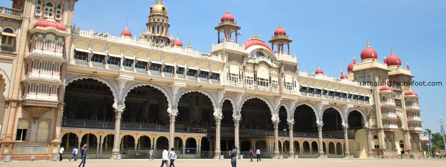 Mysore and Coorg - Tour