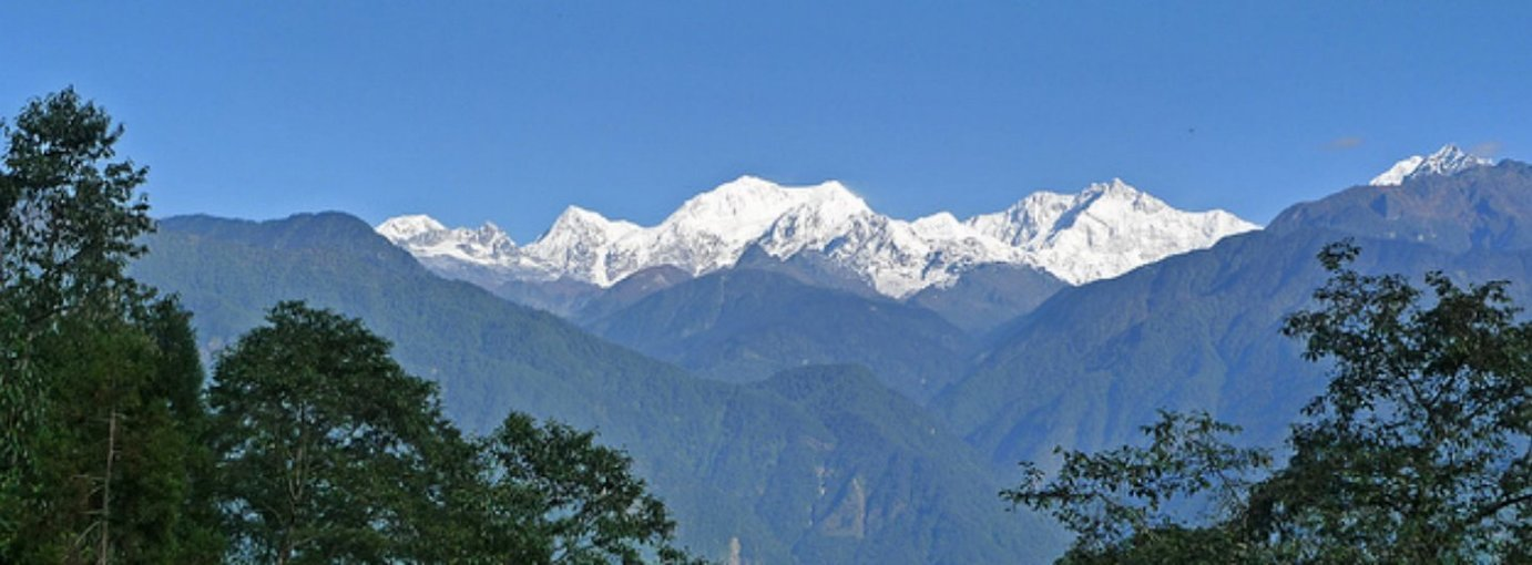 Glimpse of Sikkim - Tour