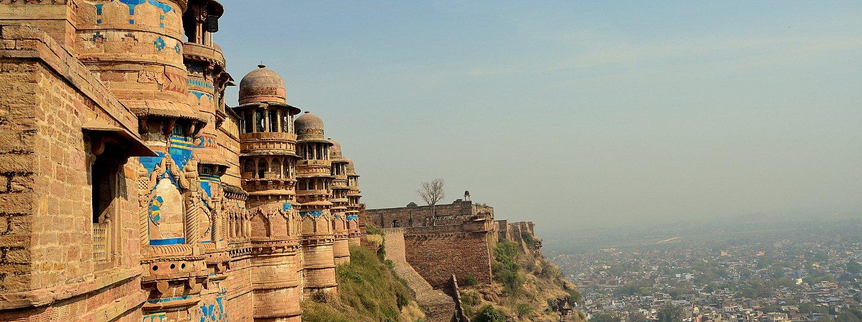 Heart of India (Madhya Pradesh) - Tour