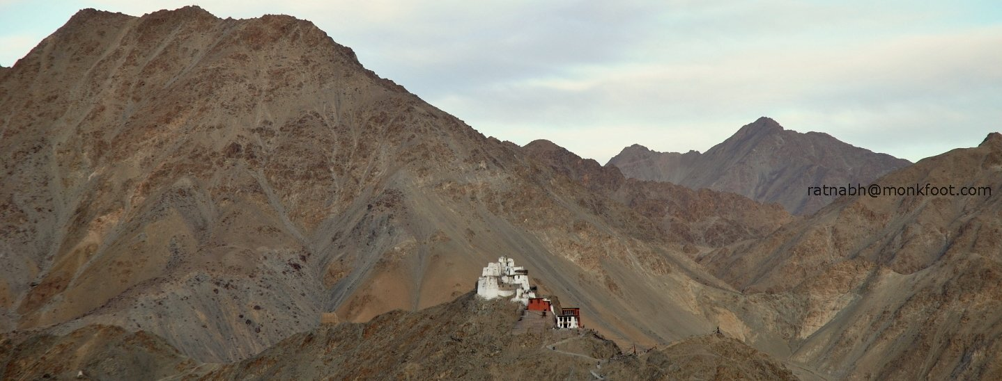 Roof of the world (Ladakh) - Tour