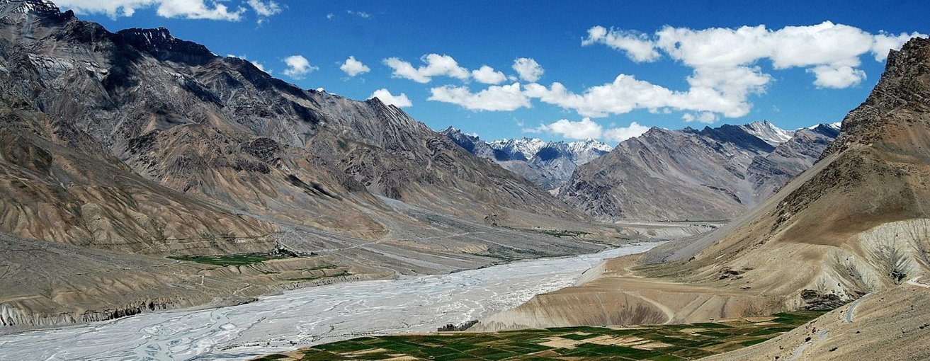 Hidden Himalaya - Kinnaur, Lahaul and Spiti - Tour