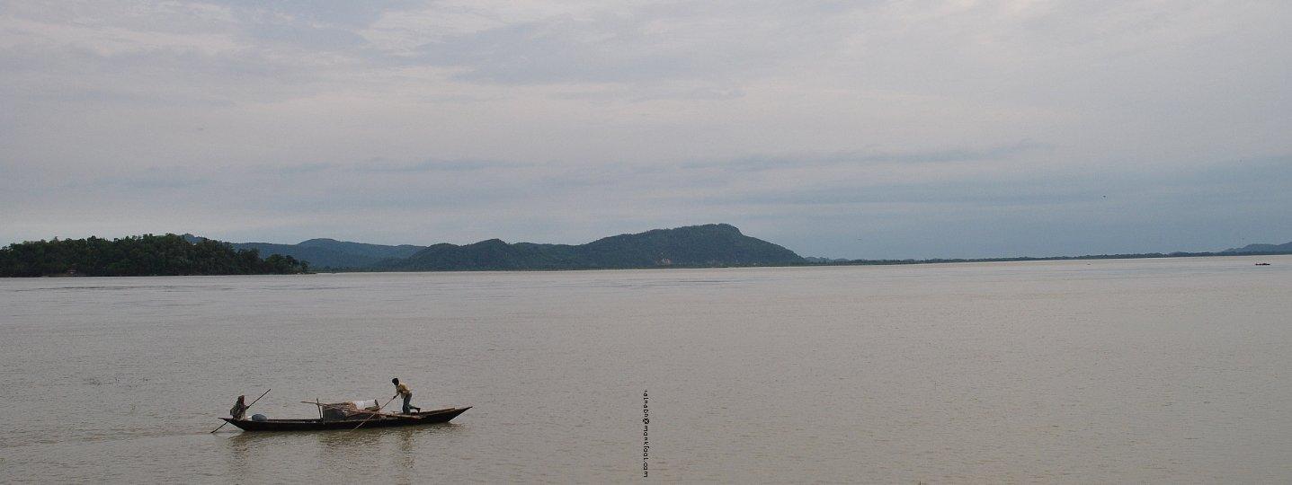 Traversing Assam - Tour