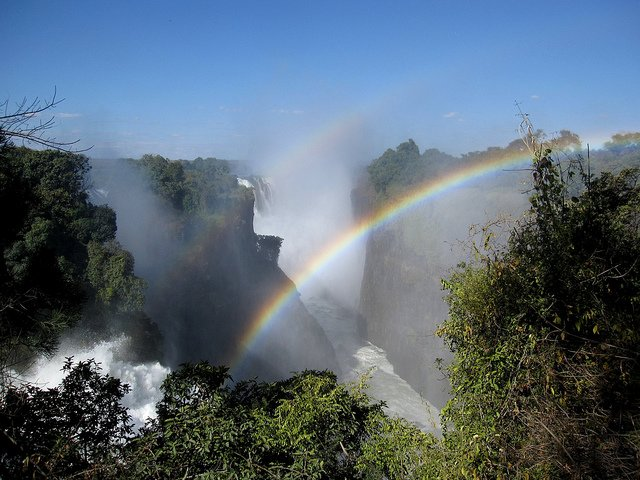 Victoria Falls Tour in Zambia - Tour