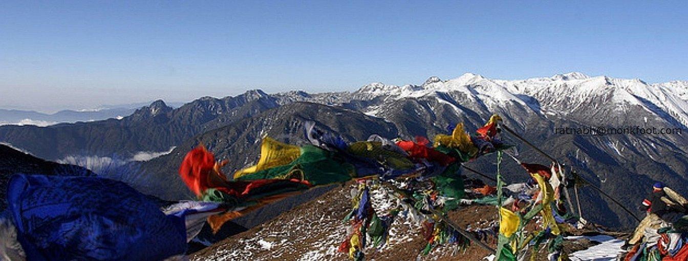 Dzongri - Goecha La Trek - Tour