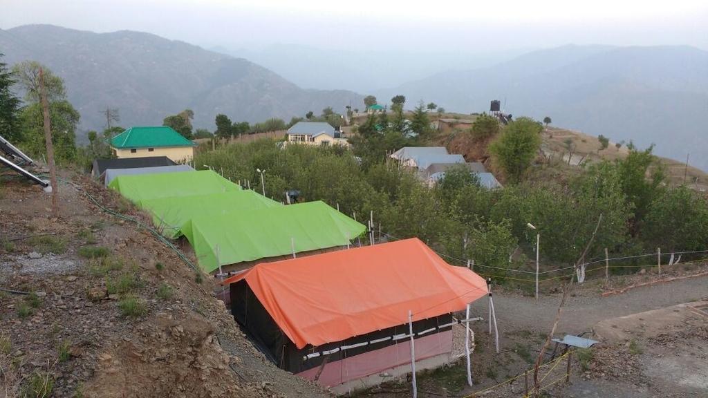 Shimla Adventure Camping - Tour