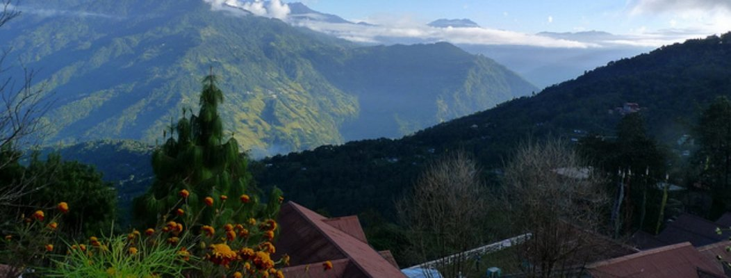Sublime Sikkim - Tour