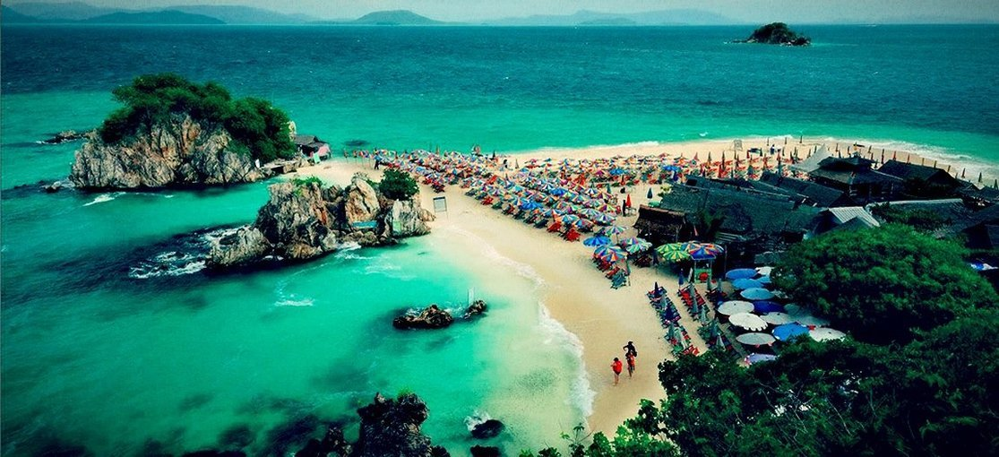 Phi Phi+Maya+Khai Island Tour with lunch by Speed boat(Full Day) - Tour