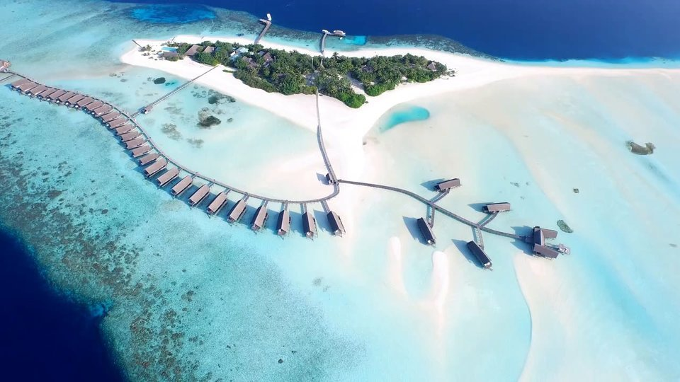 Maldives Paradise - Tour