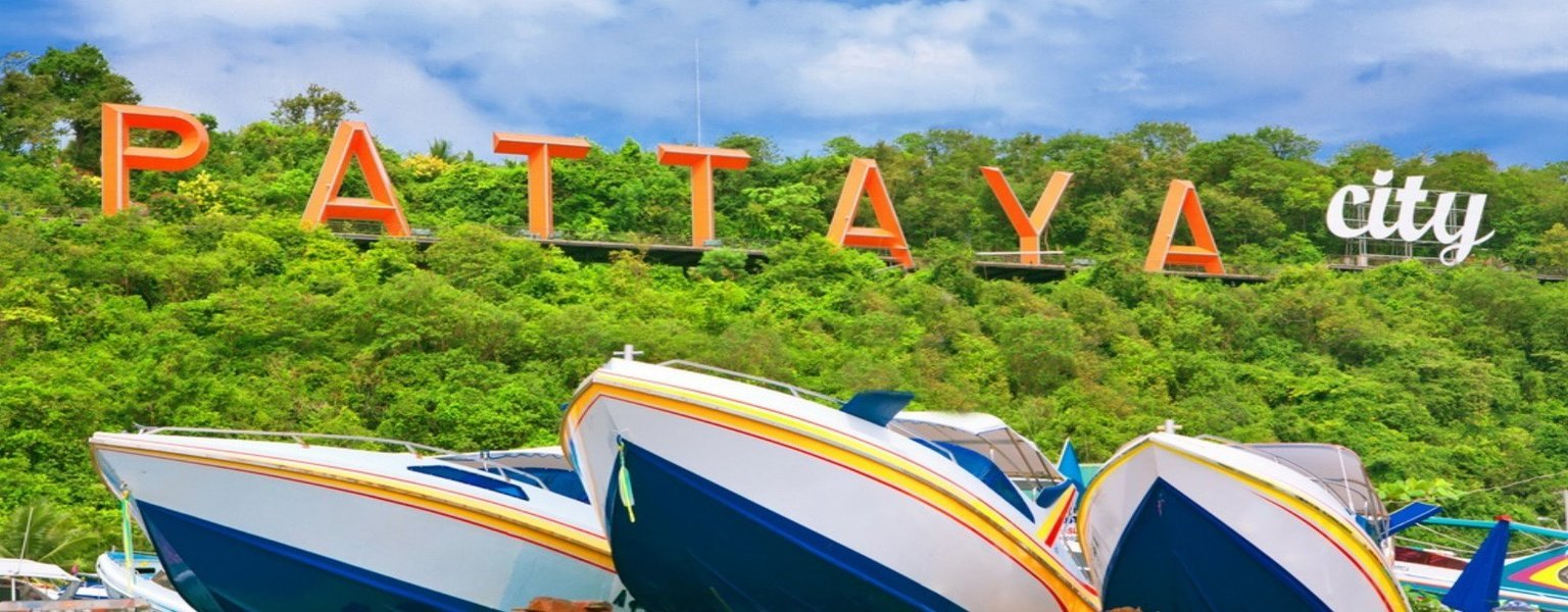 Pattaya & Bangkok Vanilla - Tour