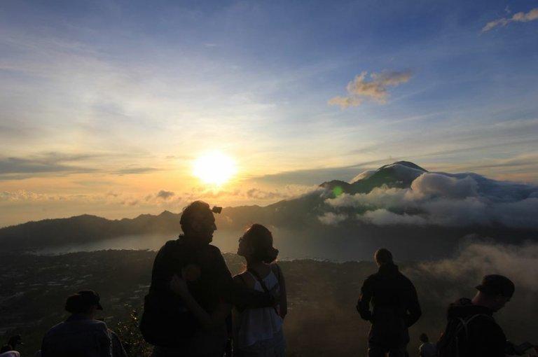 Mount Batur Sunrise Trekking Tour Tickets in Bali - Tour